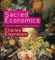 Charles Eisenstein on career and money